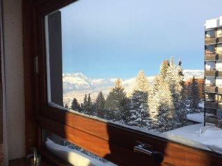 Apartment Chamrousse on the slopes