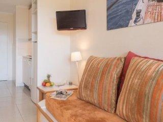 Eco-Standard Studio for 5 at Holiday Village Cap Esterel
