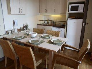 Standard 1 BR Apartment for 5 at Holiday Village Cap Esterel