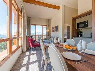 Superior Suite at Odalys Prestige Apart'hotel Eden Les Arcs, Les Arcs