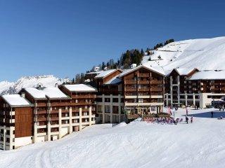 Studio dans les Montagnes | Local a Skis GRATUIT