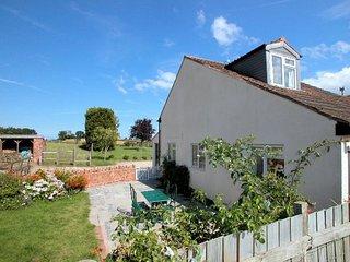 COTTE Cottage in Burnham-on-Se