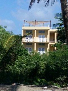 Bago Beach House