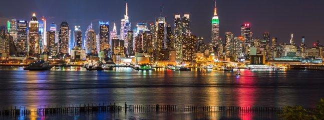 Fall in love in new york