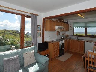32143 Cottage in Achiltibuie