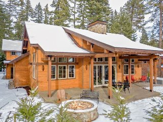 Get Free Nights! Brand New Suncadia Retreat! 5BR | 4BA | Slps 13 | Hot Tub
