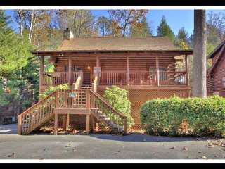 Callie Kate's Lodge at Pigeon Forge
