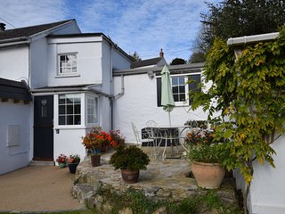 RUBDE Cottage in Combe Martin