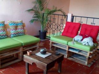 Colibri Airbnb/Hostel