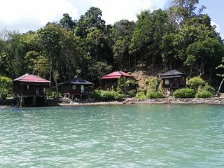 Jemuruk Island Chalets