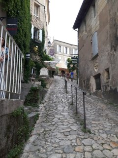 Saint emilion is 30 minutes from the Gites