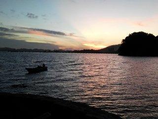 Jemuruk Island Chalets JC-06
