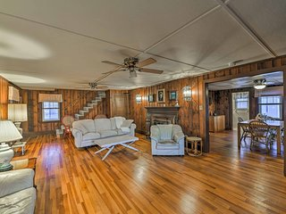 NEW! Private 4BR Marshfield Home w/Ocean Views!