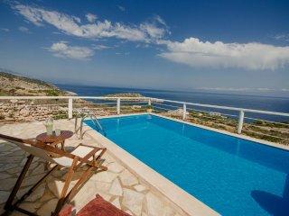 Orfos 2BR Villa in Agios Nikolaos Zante