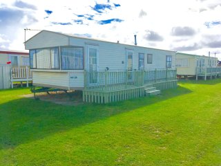 ** Holiday Home on the Golden Palms Resort in Chapel St. Leonards**