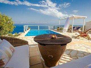 Orfos 3BR Villa, Agios Nikolaos Zante
