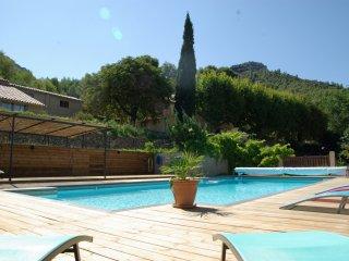La Parette, un gite en Provence
