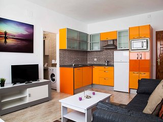 Central Apartment Canteras Suites III