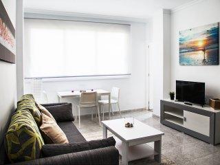Central Apartment Canteras Suites II