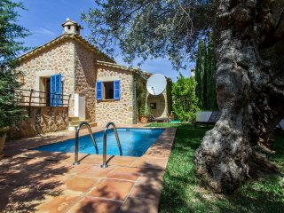 3 bedroom Villa in Deia, Balearic Islands, Spain : ref 5511920