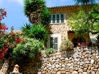 3 bedroom Villa in Deia, Balearic Islands, Spain : ref 5511917