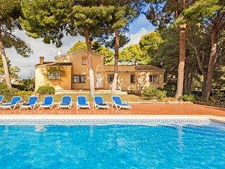 4 bedroom Villa in Xàbia, Valencia, Spain : ref 5508859