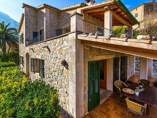 4 bedroom Villa in Deia, Balearic Islands, Spain : ref 5508700