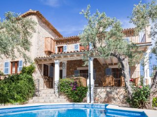 3 bedroom Villa in Deia, Balearic Islands, Spain : ref 5508699