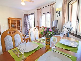 2 bedroom Villa in la Canuta, Valencia, Spain : ref 5506575