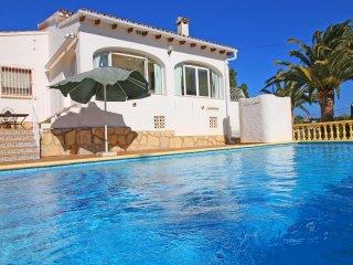 3 bedroom Villa in La Fustera, Valencia, Spain : ref 5506567