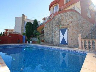 3 bedroom Villa in la Canuta, Valencia, Spain : ref 5506563