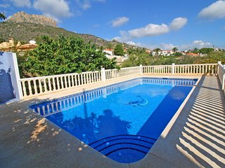 2 bedroom Villa in la Canuta, Valencia, Spain : ref 5506552