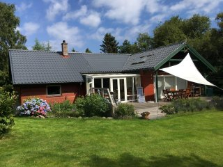3 bedroom Villa in Strand Esbønderup, Capital Region, Denmark : ref 5506498