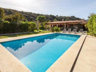 2 bedroom Villa in Pollença, Balearic Islands, Spain : ref 5506492