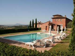 2 bedroom Apartment in Gabbiano, Tuscany, Italy : ref 5506457