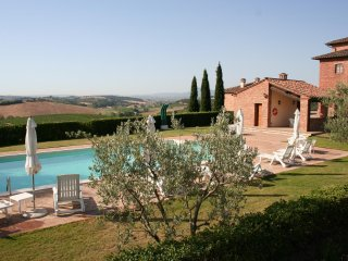 1 bedroom Apartment in Gabbiano, Tuscany, Italy : ref 5506473