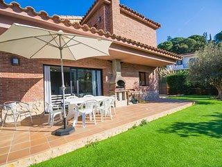 4 bedroom Villa in Sant Eloi, Catalonia, Spain : ref 5506423