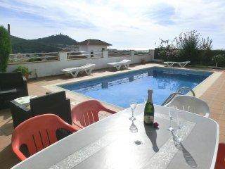 5 bedroom Villa in Blanes, Catalonia, Spain : ref 5506407