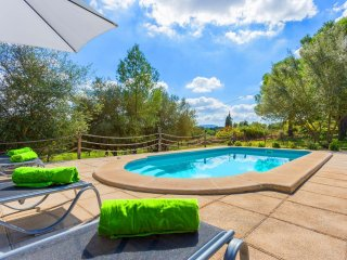 2 bedroom Villa in Ruberts, Balearic Islands, Spain : ref 5506269