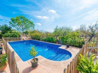 2 bedroom Villa in Lloseta, Balearic Islands, Spain : ref 5506268