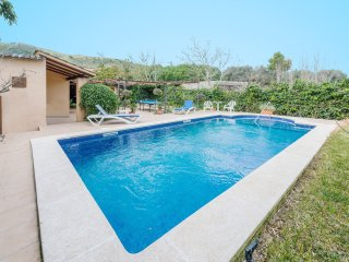2 bedroom Villa in sa Pobla, Balearic Islands, Spain : ref 5506265