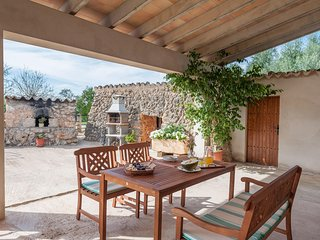 2 bedroom Villa in Llubí, Balearic Islands, Spain : ref 5506263