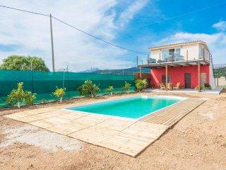 2 bedroom Villa in sa Pobla, Balearic Islands, Spain : ref 5506262