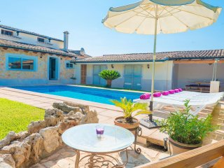 3 bedroom Villa in Inca, Balearic Islands, Spain : ref 5506257