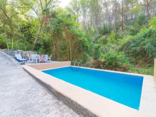 2 bedroom Villa in Son Curt, Balearic Islands, Spain : ref 5506245