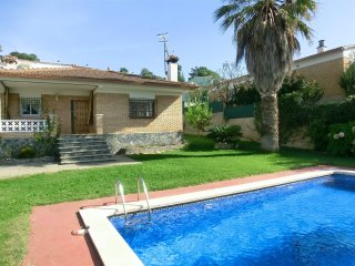 3 bedroom Villa in Caules, Catalonia, Spain : ref 5506225