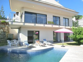 4 bedroom Villa in Lloret de Mar, Catalonia, Spain : ref 5506222