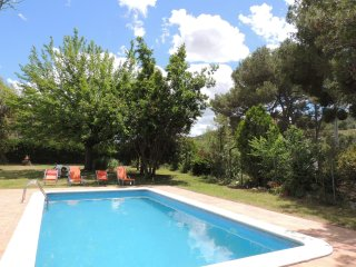 3 bedroom Villa in Terrasola, Catalonia, Spain : ref 5506082