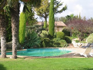 2 bedroom Villa in Castelloli, Catalonia, Spain : ref 5506063