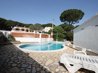 3 bedroom Villa in els Riells, Catalonia, Spain : ref 5506011